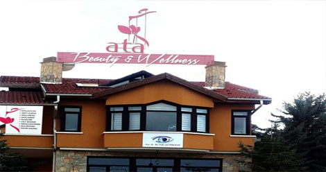 Ata Beauty Çayyolu